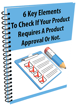Audits and Inspections 6 key elements to check if your product requires a product approve web1
